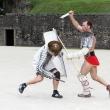 Gladiatoren-Schule Trier