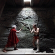Gladiatoren-Schule