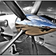 Flugzeugpropeller