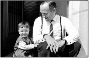 Vater-u-ich-Sommer-1965